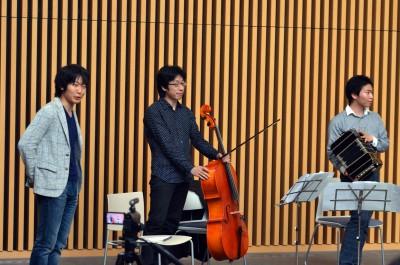 MMランチコンサート2013.Vol.1-3